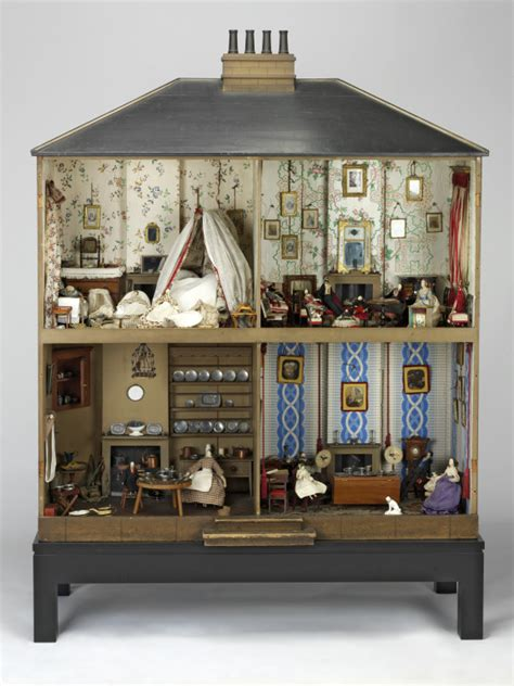 doll house sales mrs neave s dolls house dolls house v a search the collections