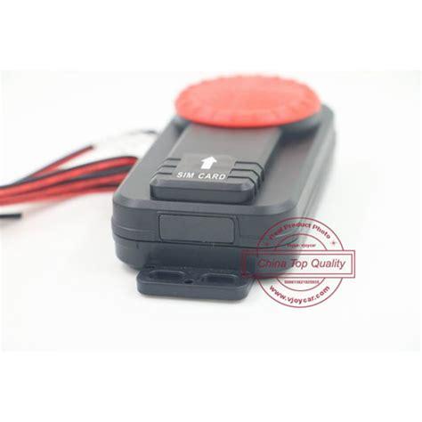 T3124 Motorcycle Alarm Spy GPS Tracker   Vjoychina