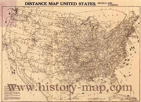 map usa states cities mileage church history in the united states 2015 festival
