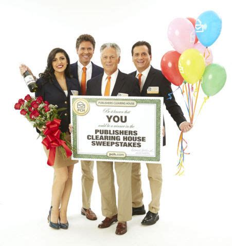 Publishers Clearing House Prize - how to get ready for the pch prize patrol