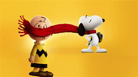 wallpaper  peanuts  snoopy charlie brown