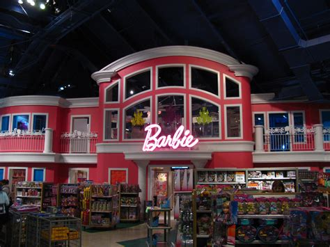 toys r us barbie doll house toys r us times square a must see while visiting new york city with kids
