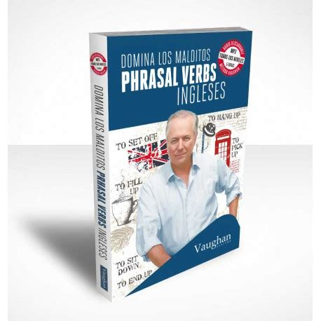 libro english phrasal verbs in cursos de ingles ingles vaughan domina los malditos