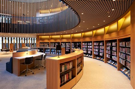 Library Interior by New City Of Perth Library Interior 1 Jpg 1160 215 772 K E