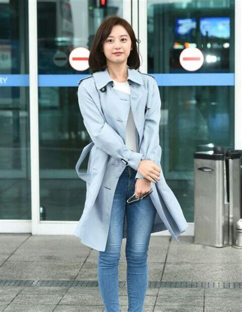 korean actress fashion my favorite korean actress fashion airport k drama amino