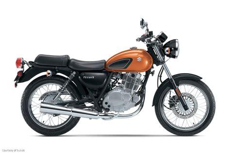 Suzuki 650 Single Cylinder Motorcycle 2016 Suzuki Bike Photos Motorcycle Usa