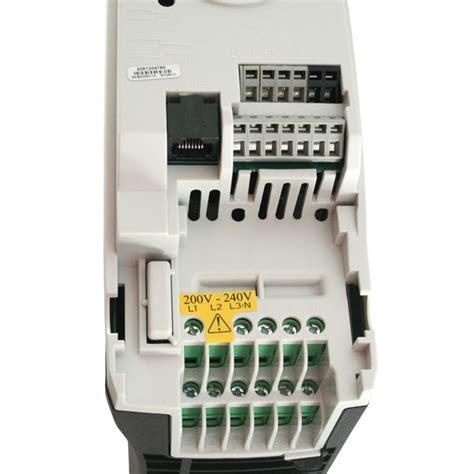 braking resistor for commander sk braking resistor for commander sk 28 images techniques commander sk 0 75kw 400v 3ph ac