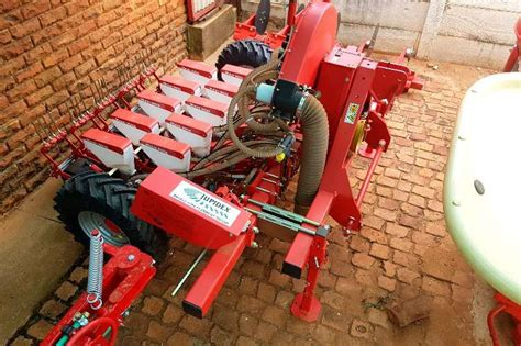 Seed Planter For Sale by 2017 Claas Seed Planter 5 Row Planters Farm Equipment For Sale In Limpopo On Agrimag
