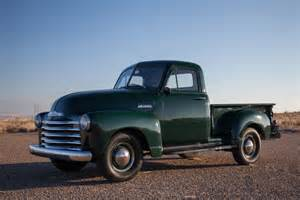 Chevrolet Truck Sale Beautiful 1951 Chevrolet Truck 3100 Shortbed Restored