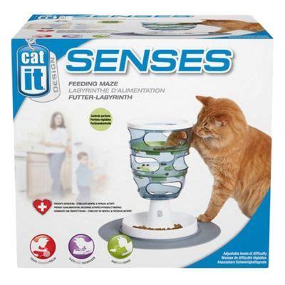 Cat It Senses 4 catit design senses food maze free p p on orders 163 29 at zooplus