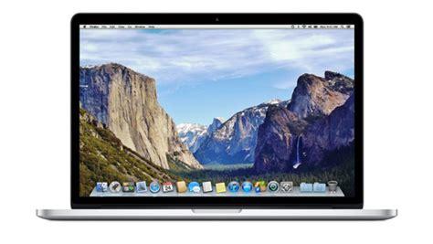 Macbook Pro Yosemite prepare your mac for os x 10 10 yosemite upgrade make
