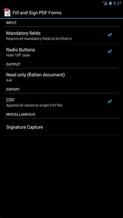 sign pdf android fill and sign pdf forms android apps on play