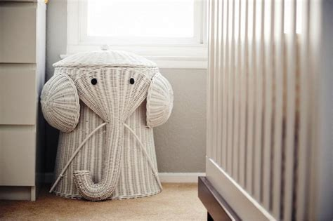 Cute Elephant Laundry Basket Best Laundry Ideas Elephant Laundry