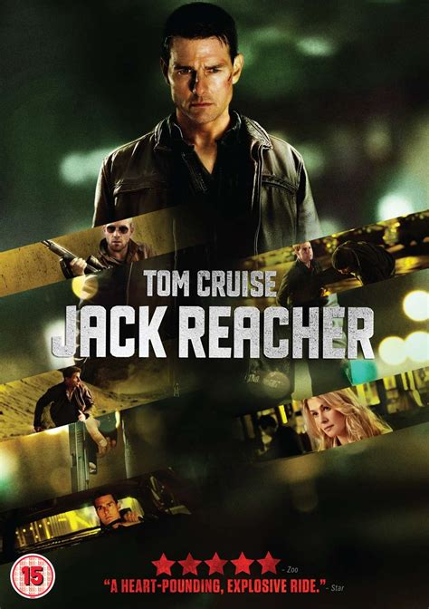 film online jack reacher thaidvd movies games music value