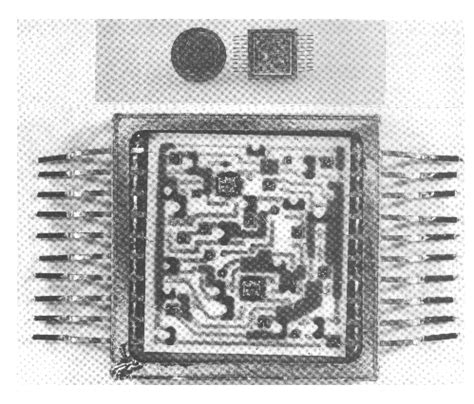 hybrid integrated circuits hic hic hybrid integrated circuit 28 images h 237 brido circuito integrado ic identificaci 243 n