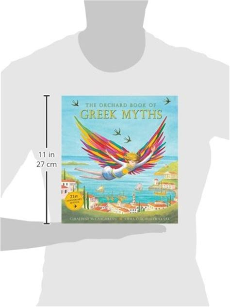 libro the orchard book of libro the orchard book of greek myths di geraldine mccaughrean
