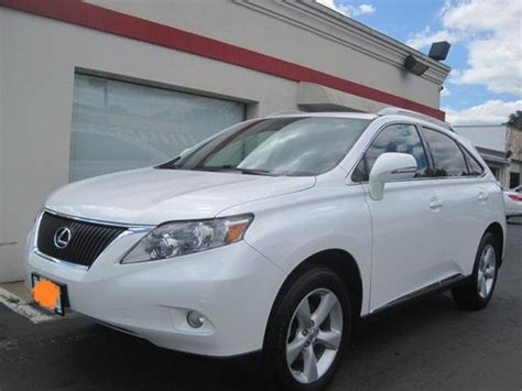 used 2012 lexus rx 350 for sale by owner in ta fl 33694