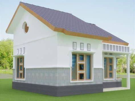 foto desain atap rumah minimalis kumpulan desain rumah kecil untuk lahan sempit berkesan