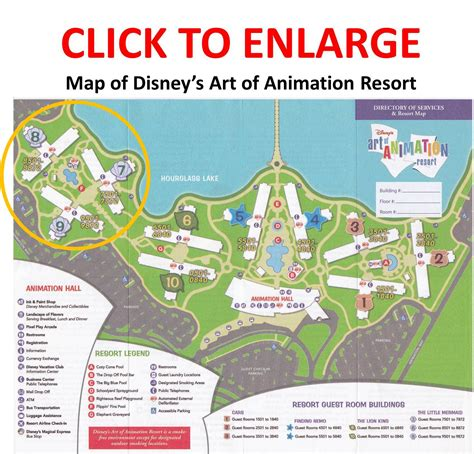 review disney s art of animation resort review disney s art of animation resort