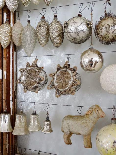 Ornaments Decorating Ideas by Die Besten 17 Ideen Zu Glitter Gl 228 Ser Auf
