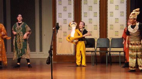 magic curtain productions junior troupe magic curtain productions