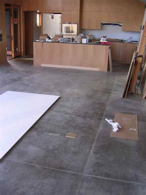 Flooring And Countertops by Marin Concrete Contractor In San Rafael Concrete Floors