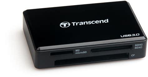 Card Reader Transcend Rdf8 Transcend Card Readers Usb 3 1 3 0 transcend ts rdf8 usb 3 0 external card reader
