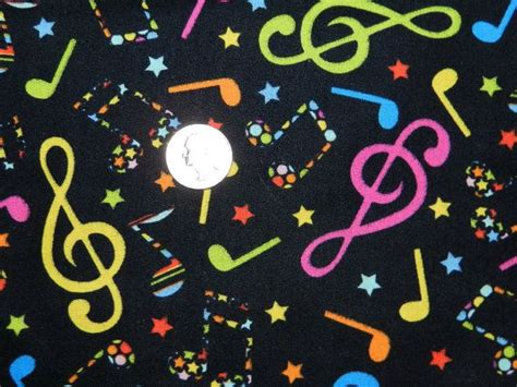 music themed quilting fabric 48 best music themed fabrics images on pinterest music