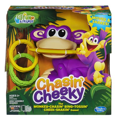 hasbro chasin cheeky ring toss game 24 hour giveaway