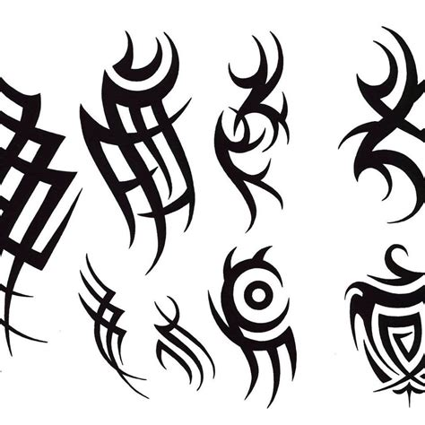 what is the meaning of a tribal tattoo tribal tattoos and their meaning designs jpg tattoos and