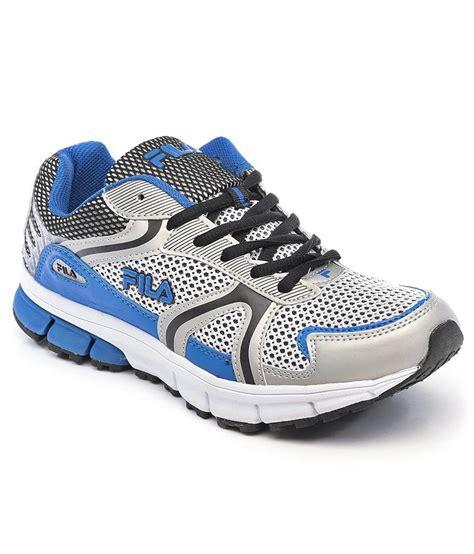 fila sport shoe fila alpha navy sport shoes price in india buy fila alpha