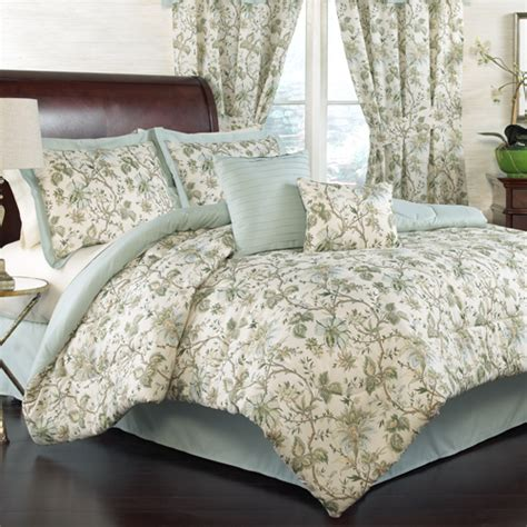 waverly bedding outlet waverly felicite mineral collection boscov s