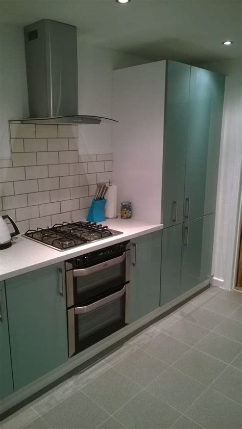 duck egg blue kitchen cabinets duck egg blue kitchen cardiff jam kitchens