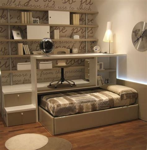 day bed with desk guest room idea take this one step further make the