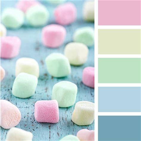 colores pastel los tonos dulces colores pasteles
