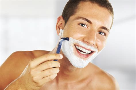 men who shave related keywords suggestions for man shaving