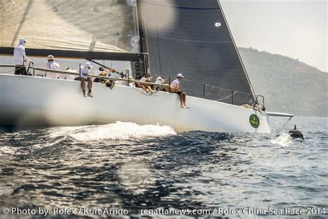 is triumph boats still in business hi fi irc chion all over again in the rolex china sea race