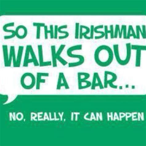 day one liners st patricks day quotes quotesgram