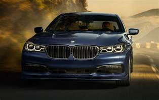 2017 bmw alpina b7 revealed previews driven