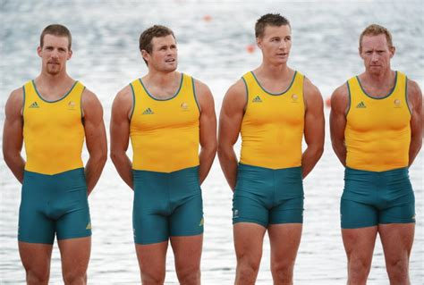 mens swimwear revealing australian men s rowing team photos most revealing