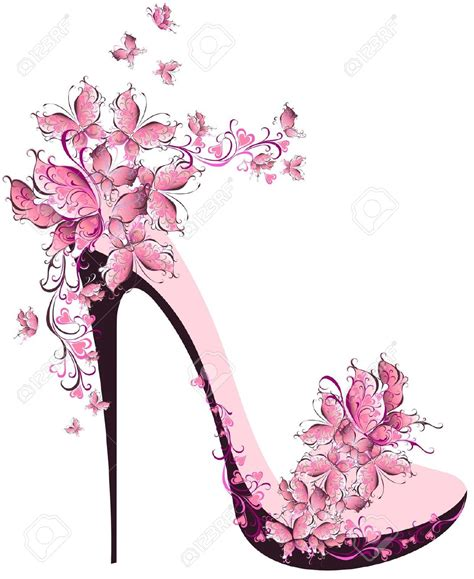 diva high heels clipart clip art of high heel clipart