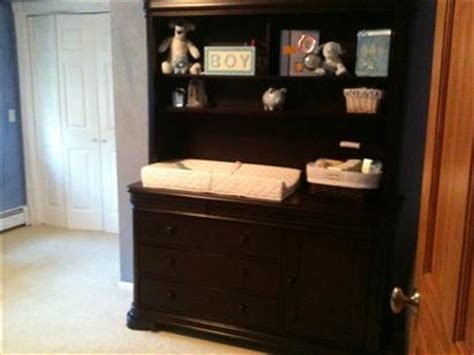 Can You Use A Dresser As A Changing Table by If You Re Using A Dresser As Changing Table With A