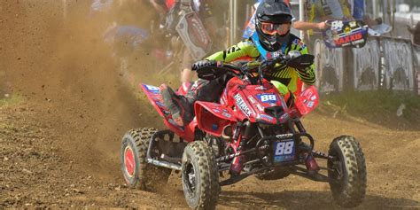 ama atv motocross schedule mtn dew atv motocross chionship results high point