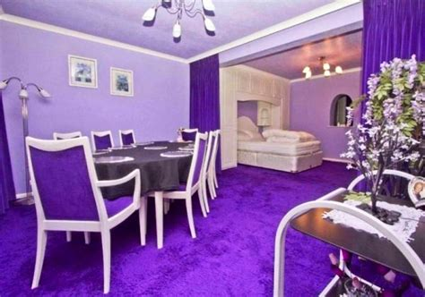house with purple interior uxbridge road house with jarring purple interior will cost you 648k home crux