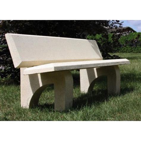 Mobilier Urbain Banc Beton mobilier urbain banc en b 233 ton arm 233 banc