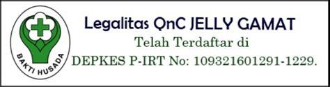 Qnc Jelly Gamat Varises obat varises tradisional 100 paling uh