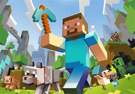 Minecraft Free Download   Play Minecraft For Free!