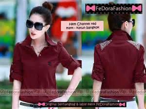 Hem Channel jual baju vn hem channel idr 85k sold out dagang baju jual dress t shirt