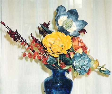 fiori in lattice fiore di loto archivio composizioni fiori in lattice e stoffa