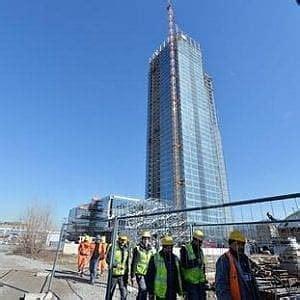 uffici regione piemonte torino nuovo grattacielo della regione gli uffici sono